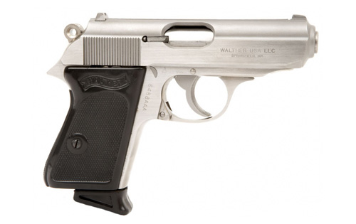 Walther PPK photo (9 of 12)