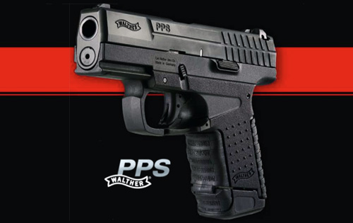 walther pps pistol specs info photos ccw and concealed carry rh whichgun com Used Walther PPS 40 walther pps 40 specs