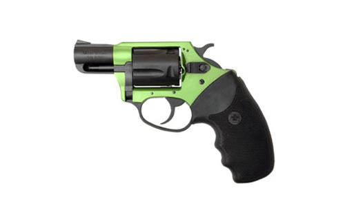 Charter Arms Shamrock Undercover Lite photo