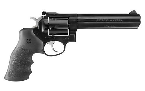 "Ruger GP100 6"" photo"