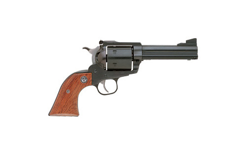 "Ruger New Model Super Blackhawk 4 5/8"" photo (1 of 2)"