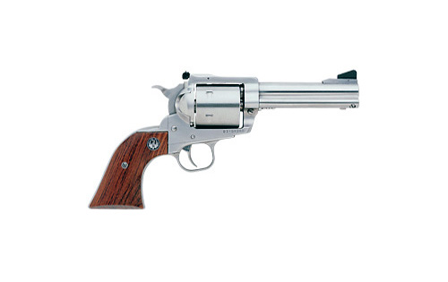 "Ruger New Model Super Blackhawk 4 5/8"" photo (2 of 2)"
