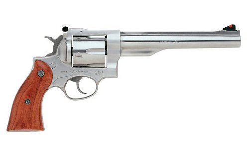 "Ruger Redhawk 7 1/2"" photo"