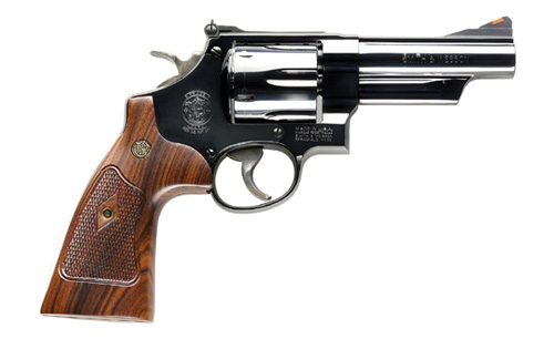 "Smith & Wesson Model 29 4"" photo (2 of 2)"