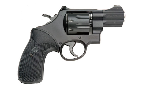 Smith & Wesson Model 327 Night Guard photo