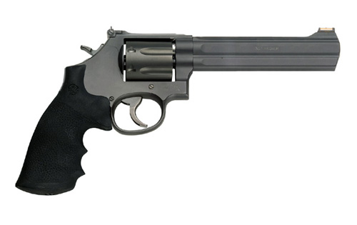 Smith & Wesson Model 386 XL Hunter photo