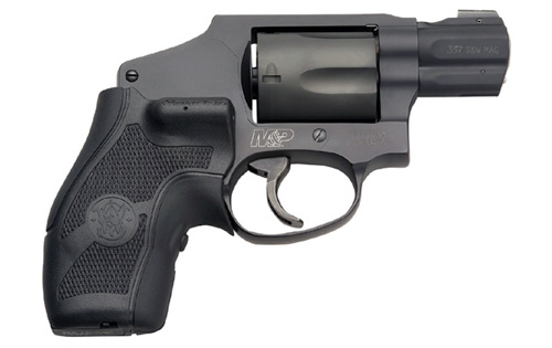 Smith & Wesson Model M&P340 CT photo