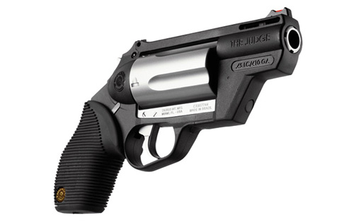 Taurus Judge Public Defender Polymer