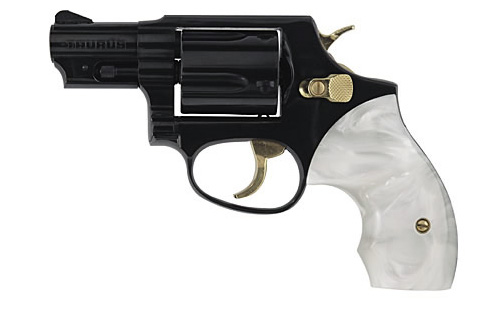 Taurus Model 85 Ultra Lite Revolver Specs Info Photos