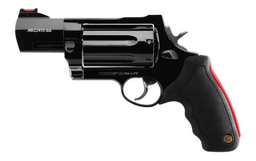 Taurus Raging Judge Magnum Ultra-Lite — Revolver Specs ... - photo#13