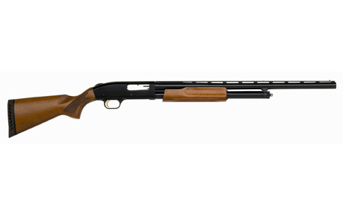 Mossberg 500 Bantam 12 Gauge photo