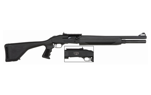 Mossberg 930 SPX Blackwater Series photo