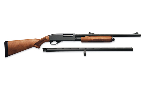 Remington Model 870 Express Super Magnum Combo photo