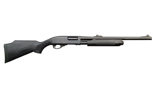 Remington Model 870 Express Synthetic Deer photo