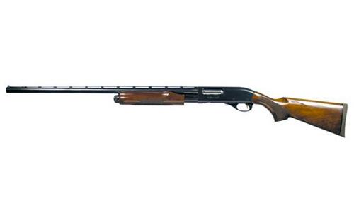 "Remington Model 870 Wingmaster 12 Gauge 28"" photo"