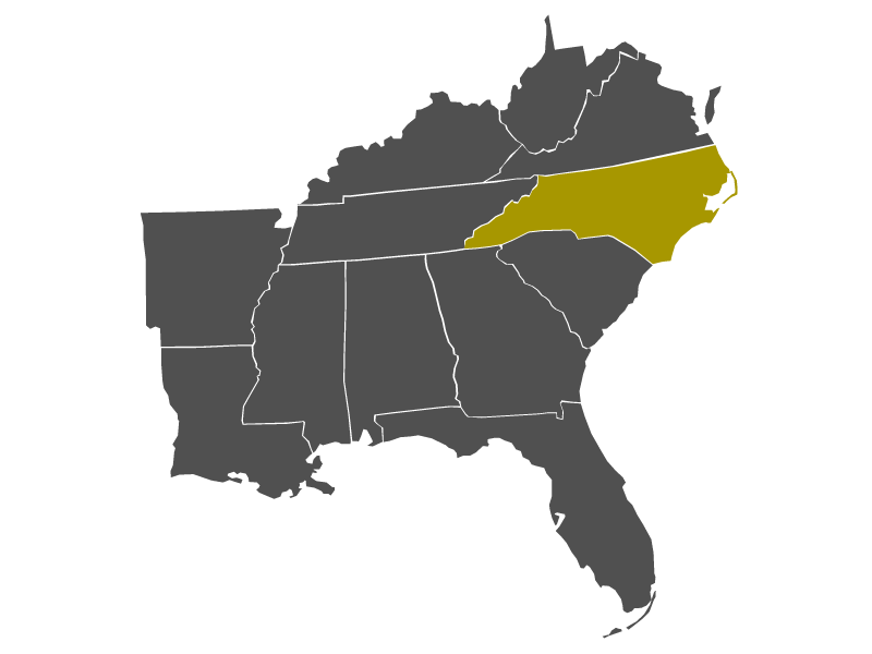 north-carolina