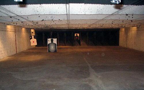 Indoor Shooting Range In Rhode Island